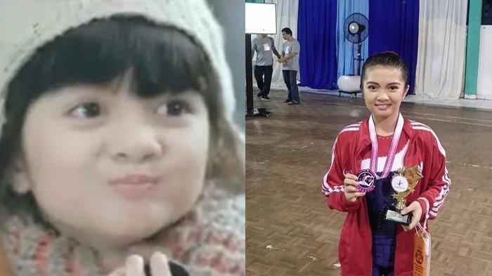 Geluti Olahraga Gymnastics, Amanina Afiqah Kini Jadi Lentur Banget dan Berprestasi