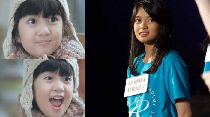 Masih Ingat Afiqah Bintang Iklan Oreo? Ini Kabar Terbarunya Yang Terpilih Menjadi Member JKT48