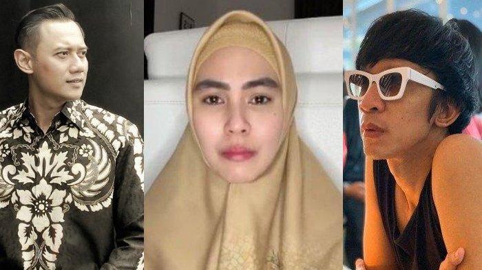Kekecewaan 3 Figur Publik Soal Masyarakat Langgar PSBB, dari Aming hingga Agus Harimurti Yudhoyono