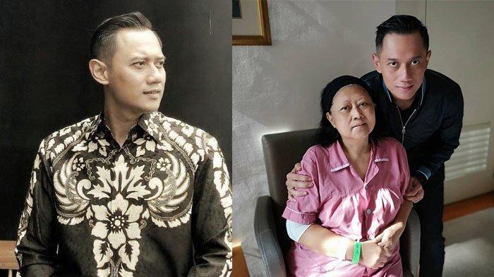 Ada Impian Ani Yudhoyono yang Belum Mampu AHY Wujudkan Karena Terhalang Biaya Besar