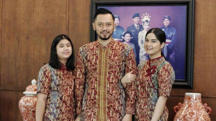 Almira Genap 13 Tahun di Hari Kemerdekaan, Agus Yudhoyono: Kehadiranmu Merubah Hidupku Selamanya