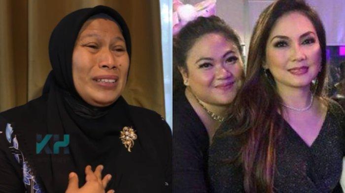 Putri Nia Daniaty Diduga Lakukan Penipuan, Satu Korbannya Guru Sendiri: Tanggung Jawab Dunia Akhirat