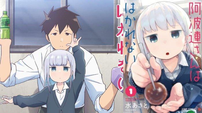 Rilis Musim Semi 2022, Intip Sinopsis & Trailer Anime Romance Adaptasi Manga Aharen-san wa Hakarenai