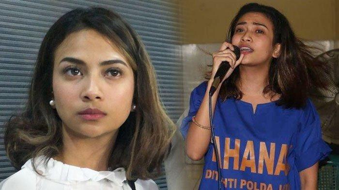 Petugas Rutan Medaeng Beberkan Kondisi Terkini Vanessa Angel, Sudah Cocok dengan Makanan di Tahanan