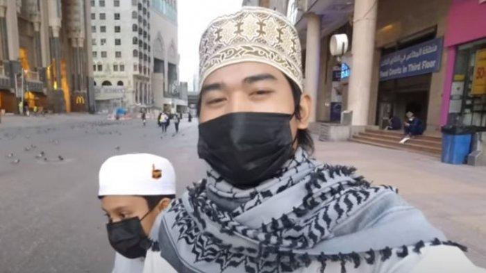 SOSOK Ahmad, YouTuber WNI Ditangkap Polisi Arab, Dituduh Eksploitasi Anak, Berawal dari Konten Ini