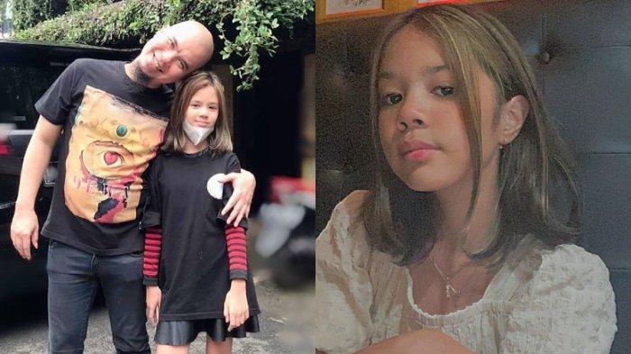 Safeea Ahmad Tumbuh Jadi Gadis Jelita, Mulan Jameela Bagi Potret Manis Sang Putri & Ahmad Dhani