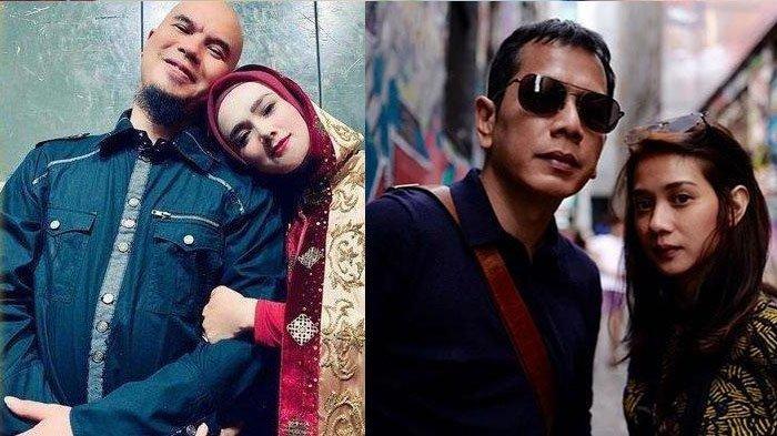 Zaskia Adya Mecca, Mulan Jameela, Gista Putri, Kisah 6 Artis Dinikahi Atasan, Bak Serial Drama Korea
