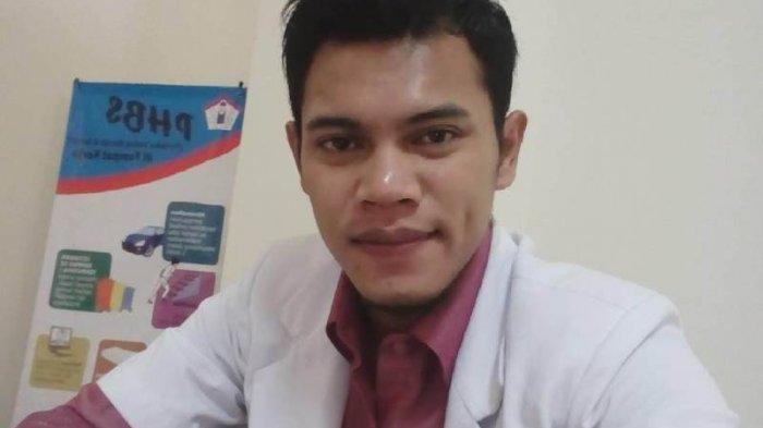 VIRAL Dokter Lolos CPNS Ternyata Anak Petani yang Tak Lulus SD: Tidak Ada yang Tidak Mungkin
