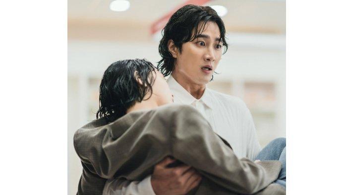 Cuplikan drama Korea Yumi Cells episode 4