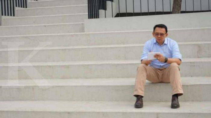 Ahok Beberkan Alasan Tak Mungkin Jadi Menteri Jokowi, Suami Puput Nastiti 'Jangan Halang-halangi'