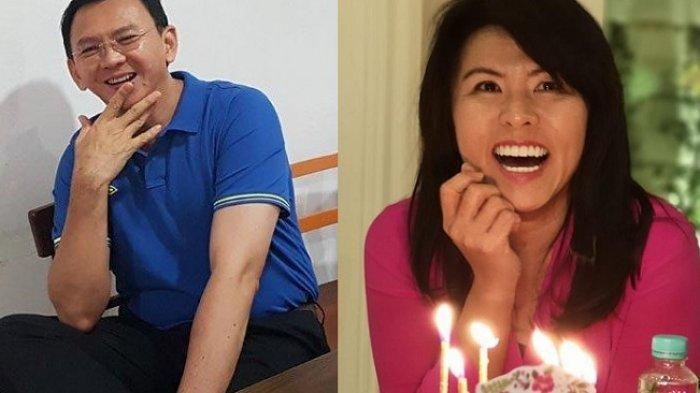 Selain Ahok Bebas, Sang Adik Fifi Lety Bagikan Kabar Bahagia Lain Banjir Ucapan Selamat Netizen