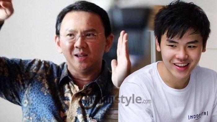 Terungkap Status Pernikahan Ahok & Puput Nastiti! Putra Sulung BTP Benarkan Keduanya Telah Menikah