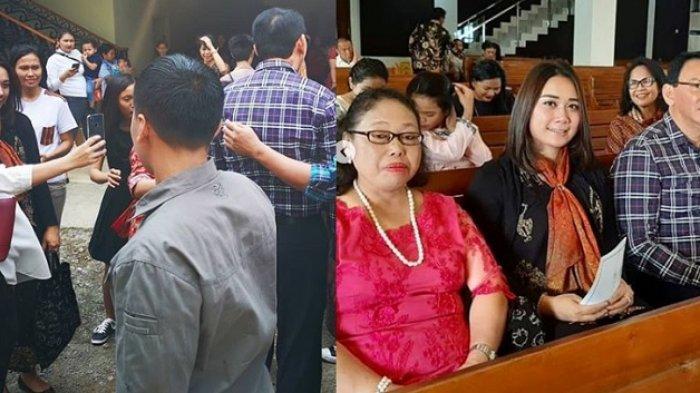 Pertama Kali Ahok Ajak Puput Nastiti Devi Muncul ke Publik, Sambutan Warga ke Istri BTP Jadi Sorotan