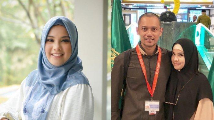 Bagikan Foto Terbaru Anggun dalam Balutan Hijab, Annisa Pohan Singgung Soal Kecantikan & Tuai Pujian