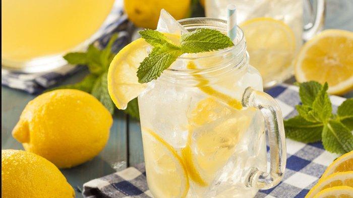 Kaya Vitamin, Apa yang Terjadi jika Lemon Dipakai untuk Keramas? Ini 4 Keuntungan untuk Rambutmu