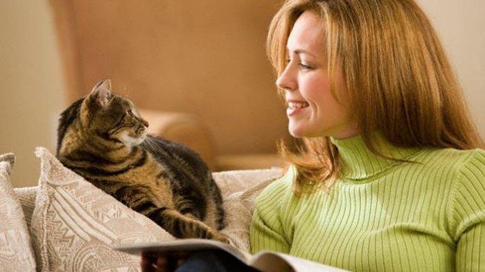 Fakta Mengejutkan Buat Kamu yang Suka Mengajak Bicara Hewan Peliharaan!