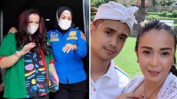 Dikabarkan Sudah Bebas, Jennifer Jill Kembali Aktif di Instagram, Ajun Perwira: Welcome Back My Wife