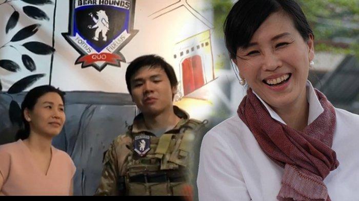 Akhirnya Veronica Tan Muncul, Ucapkan Terimakasih Bersama Nicholas Sean Purnama