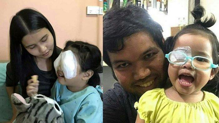 Penyesalan Ayah Selalu Berikan Ponsel saat Anak Rewel, Kini Sang Putri Tanggung Akibatnya