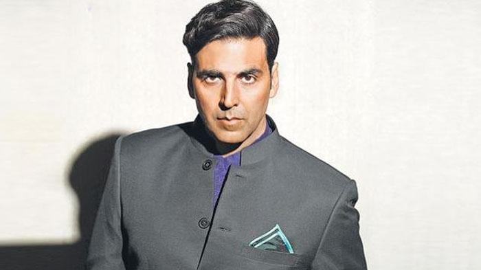 Bintang Bollywood Akshay Kumar Umumkan Positif Covid-19, Isolasi Mandiri Jadi Pilihan