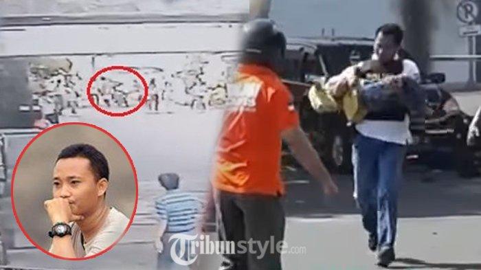 4 Aksi Heroik Penyelamatan Bom yang Banjir Air Mata, Hadang Teroris Hingga Selamatkan Anak Kecil!