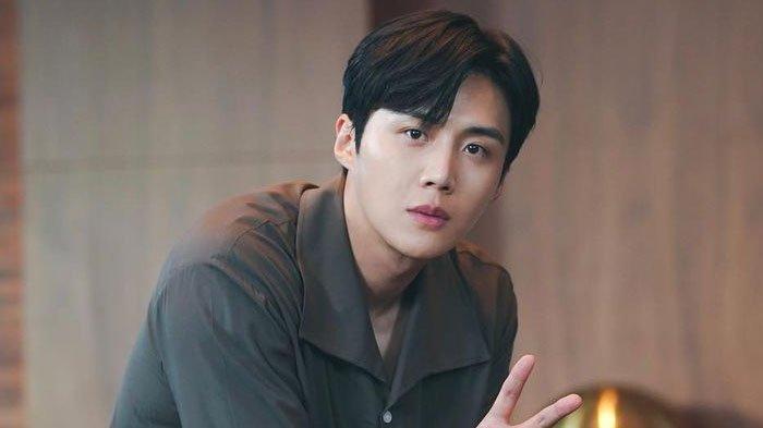 Aktor Kim Seon Ho