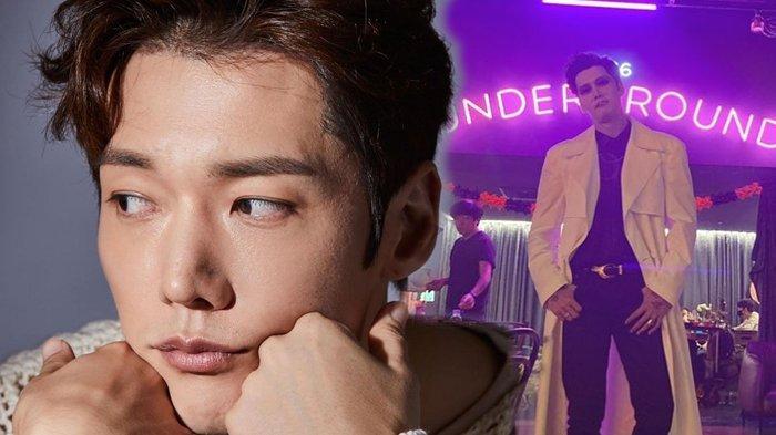 Profil Choi Jin Hyuk, Aktor Korea yang Bintangi Drama 'Mr. Queen' Ditangkap Polisi di Bar