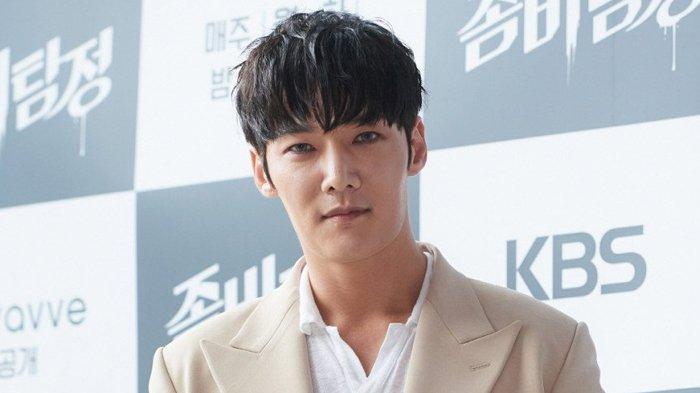 Aktor Korea, Choi Jin Hyuk.