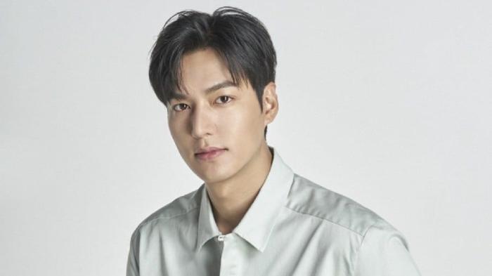 CANTIK SEMUA! Seleb Tenar Dikabarkan Berkencan dengan Lee Min Ho, dari Park Min Young hingga Yeonwoo