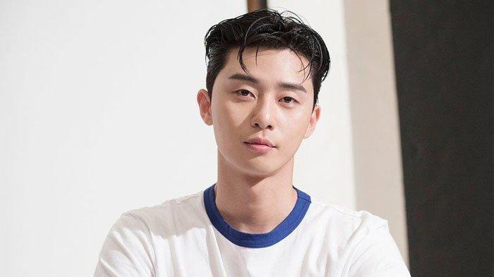 Aktor Korea Selatan Park Seo Joon
