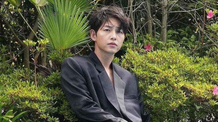 Aktor Korea Selatan Song Joong Ki