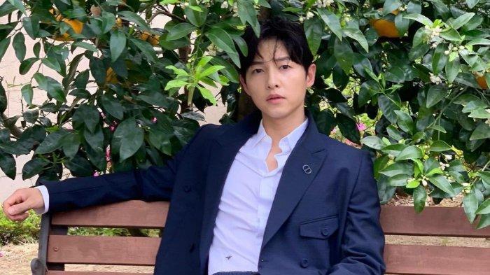Ulang Tahun ke-36, Intip 7 Potret Transformasi Song Joong Ki, Masa Kecil hingga Jadi Aktor Terkenal