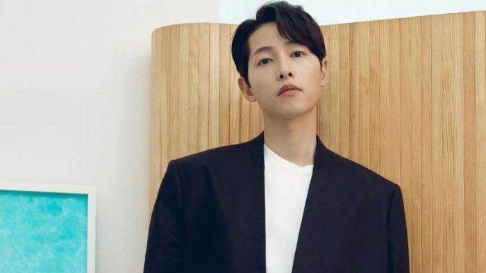Akui Nangis di Hari Terakhir Syuting Vincenzo, Song Joong Ki: Aku Tak Ingin Ucapkan Selamat Tinggal