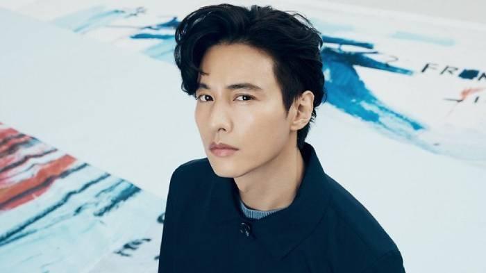 Profil Won Bin, Aktor Lawan Main Song Hye Kyo di Drama 'Autumn in My Heart' yang Terkenal Awet Muda