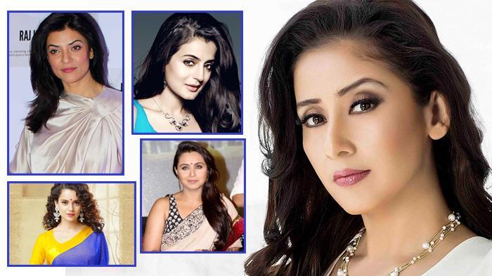 Aktris Bollywood