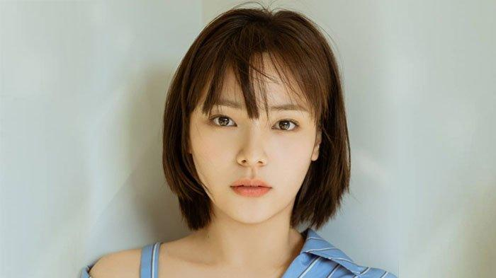 Aktris dan model Korea Selatan, Song Yoo Jung