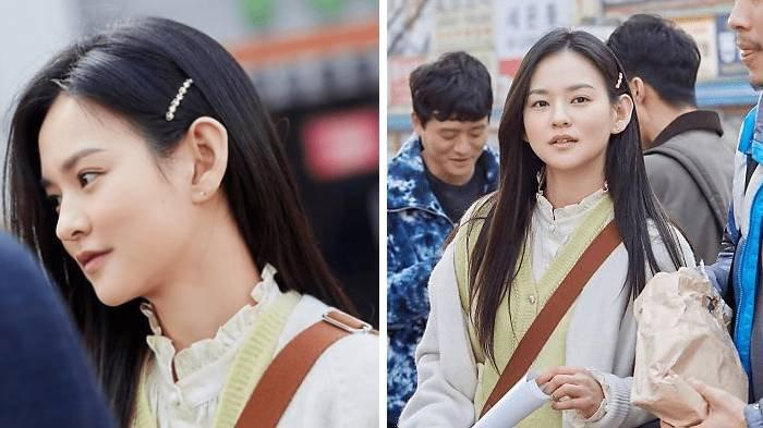 Pesona Kim Yoon Hye, Aktris Cantik yang Naksir Song Joong Ki di Drama Vincenzo