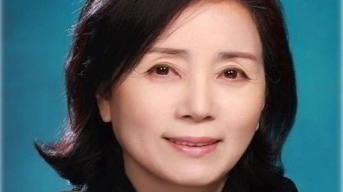 Aktris Korea Selatan, Kim Min Kyung meninggal dunia.