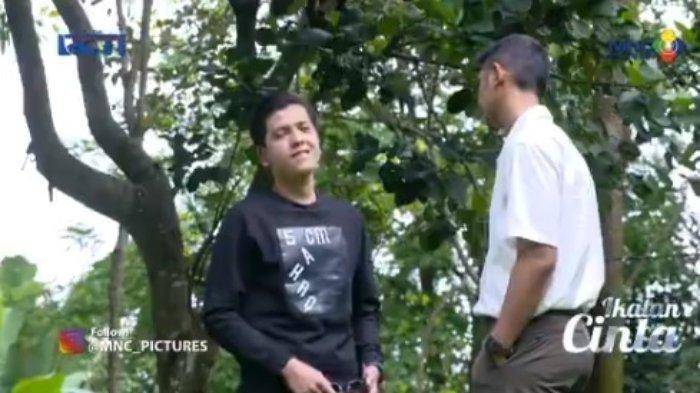 MULAI Curigai Ricky, Al Diam-diam Minta Bertemu, Bocoran Ikatan Cinta Rabu 19 Mei 2021