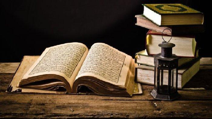 BACAAN Surat Al Fajr ayat 1-30, Lengkap dengan Tulisan Arab, Latin dan Terjemahannya