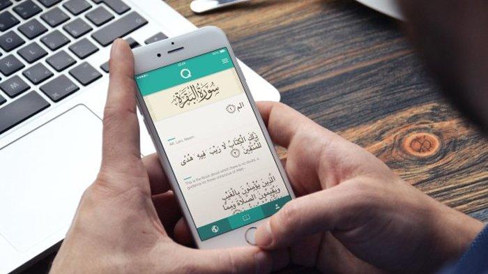4 Aplikasi Al Quran di Android ini Bisa Bantu Kamu Lebih Sering Beribadah, Yuk Install