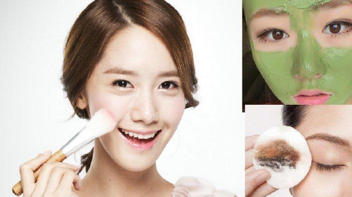 Ini Tips Miliki Kecantikan Alami Ala Wanita Korea, Ternyata Mudah Dipraktekkan Lho!