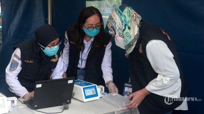 Alat Deteksi Covid-19 GeNose Digunakan di Stasiun Pasar Senen Jakarta & Tugu Jogja Mulai 5 Maret