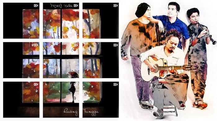 3 Chord Lagu Payung Teduh yang Hits dan Paling Mudah : 'Akad', 'Berdua Saja', dan 'Resah'