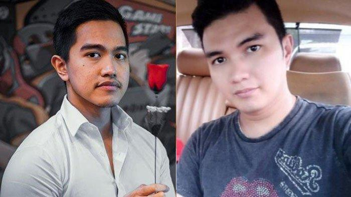 Dear Kaesang Pangarep, Aldi Taher Ingin Bikin Lagu untuk Kamu, Mau Bantu Jadi Model Video Klip?