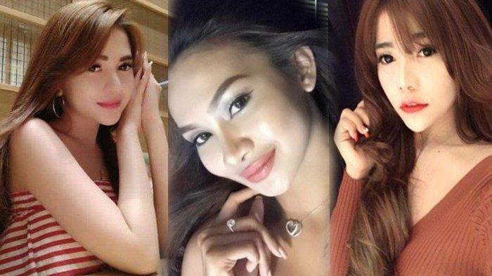 Foto dan Sosok 6 Artis Calon Saksi Baru Prostitusi Online: Baby Shu, Maulia Lestari, Aldiena Cena