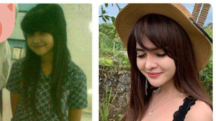 10 Foto Aldira Chena, Selebgram Cantik Saksi Prostitusi Online, Hidup Mewah hingga Transformasi