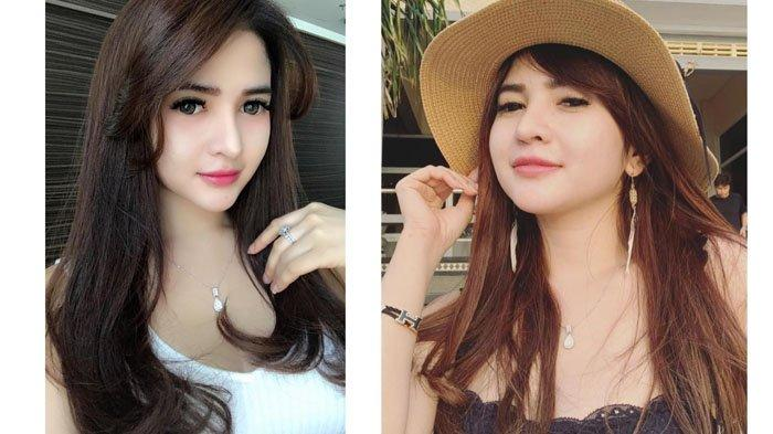 Ini Pengakuan Aldira Chena Usai Diperiksa Terkait Kasus Prostitusi Online Artis di Surabaya