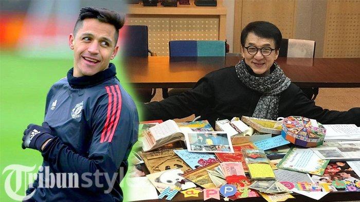 May Day 2018 - 5 Pesohor Dunia Ini Pernah Jadi Buruh Lo, Mulai Alexis Sanchez Sampai Jackie Chan!