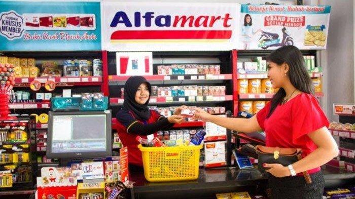 Alfamart Digugat Rp 15 Miliar Gegara Program yang Sering Ditawarkan kepada Pelanggan Ini